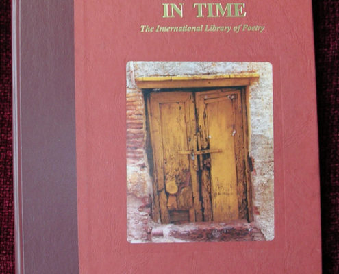 Inscriptions In Time